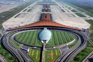 Аэропорт Пекин Capital PEK