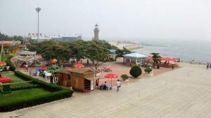 Парк Синхай